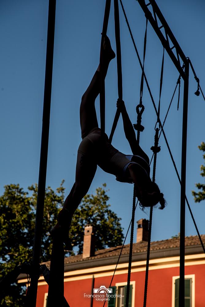 """""""Fontaincanto"""": Il Festival Internazionale Di Circo Contemporaneo"""