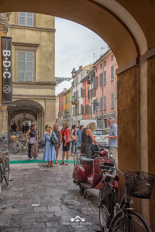 Foto di Borgo delle Colonne, Parma