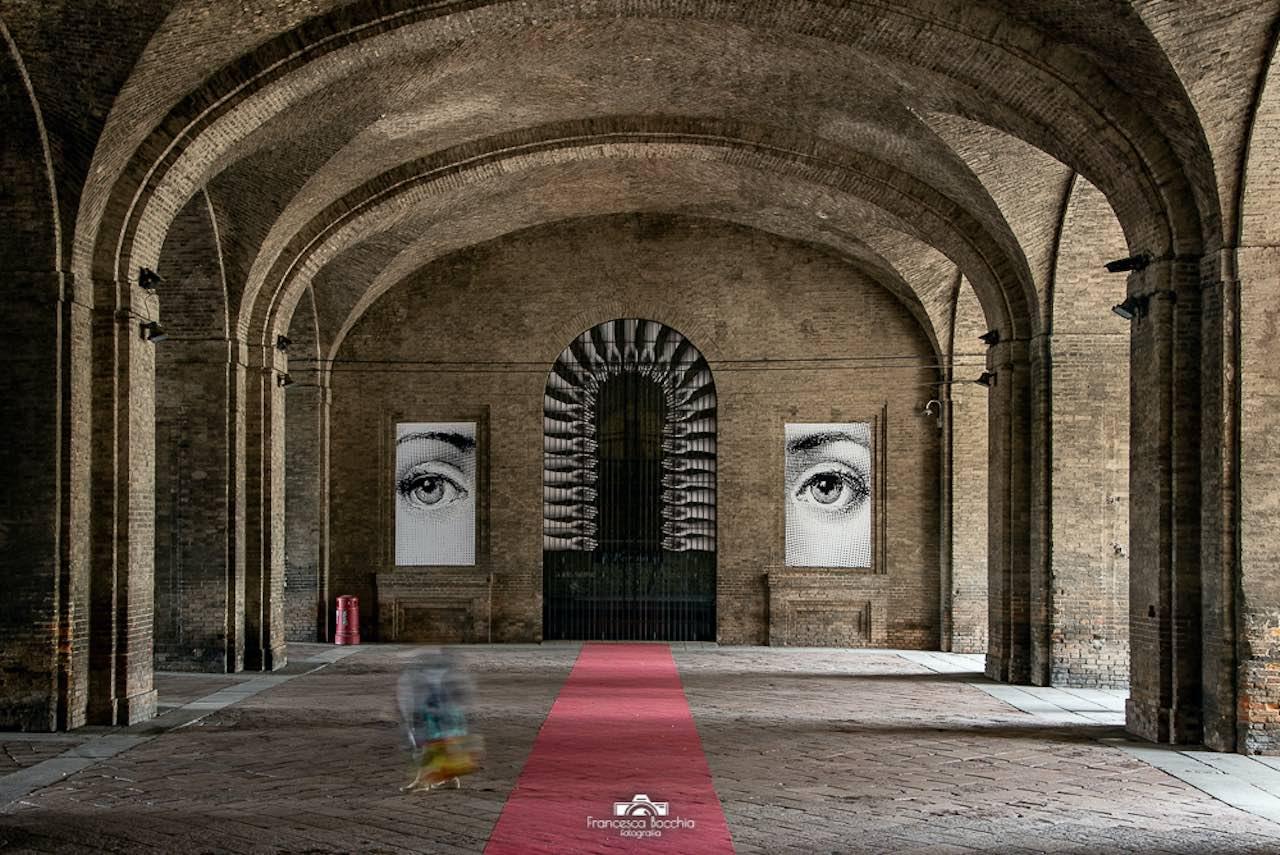 COMPLESSO MONUMENTALE DELLA PILOTTA SIMONE VERDE GIUGNO 2020 PARMA (79)
