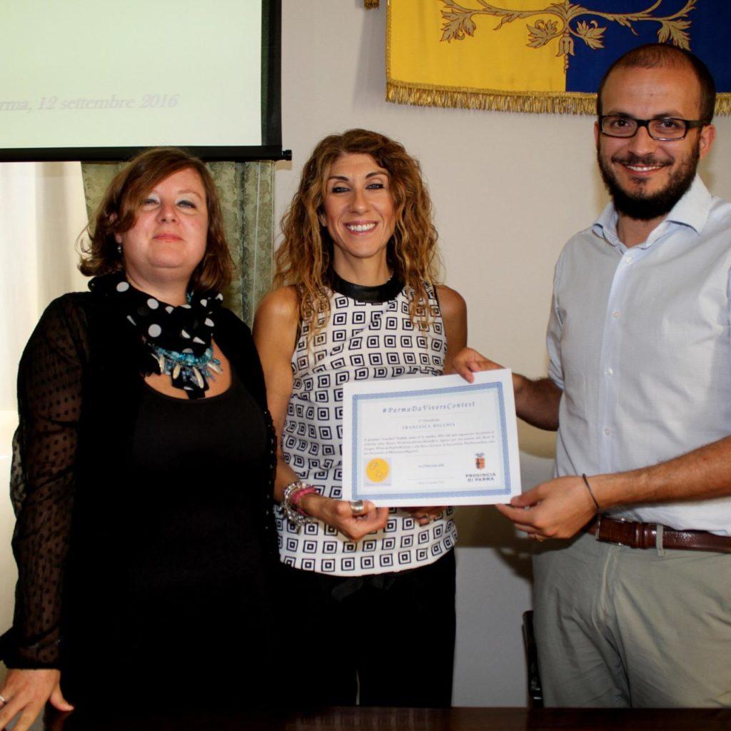 Concorso Parma Da Vivere 2016