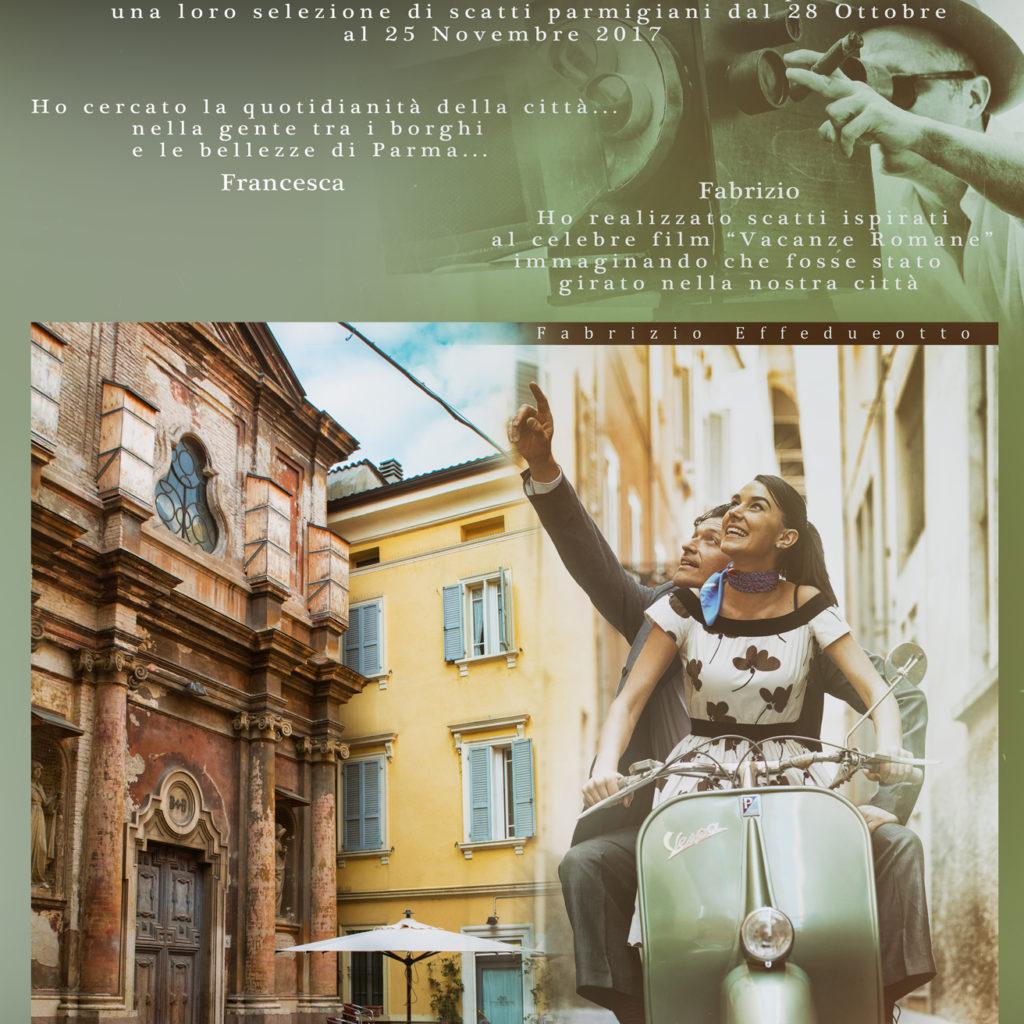 Vacanze Parmigiane