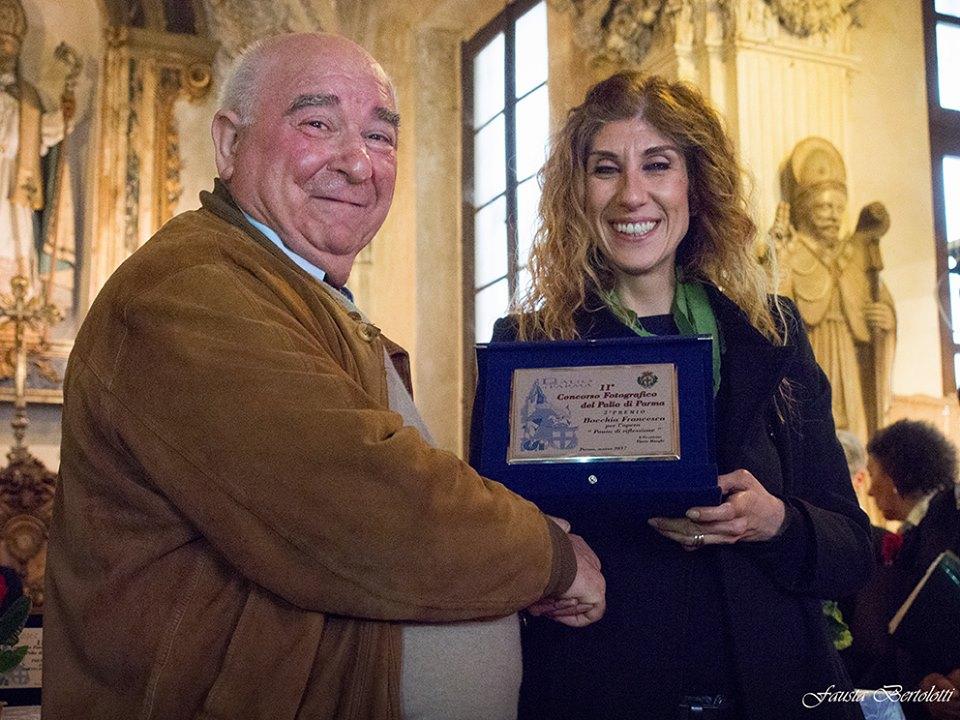 Palio Di Parma 2017